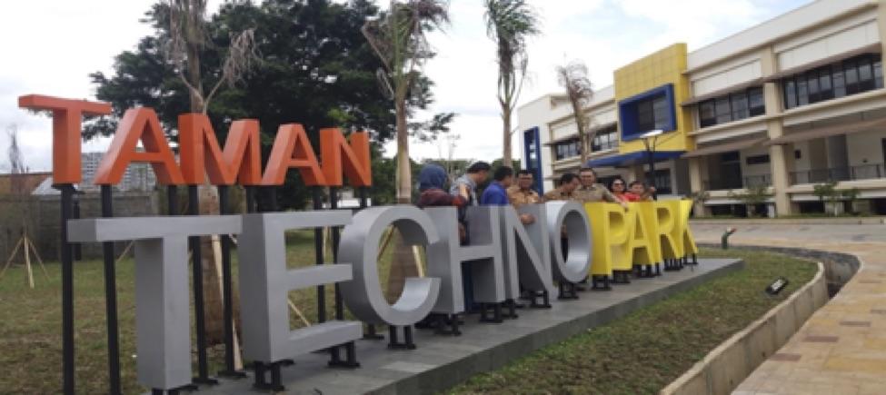 Selamat Datang di Website Resmi Pemerintah Daerah Kota Cimahi