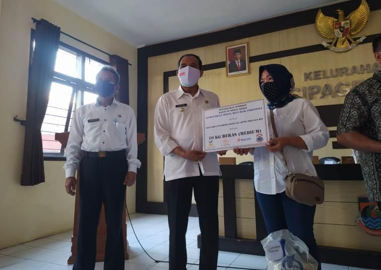 Pemkot Cimahi Siapkan Bansos untuk Warga Terdampak PPKM Darurat