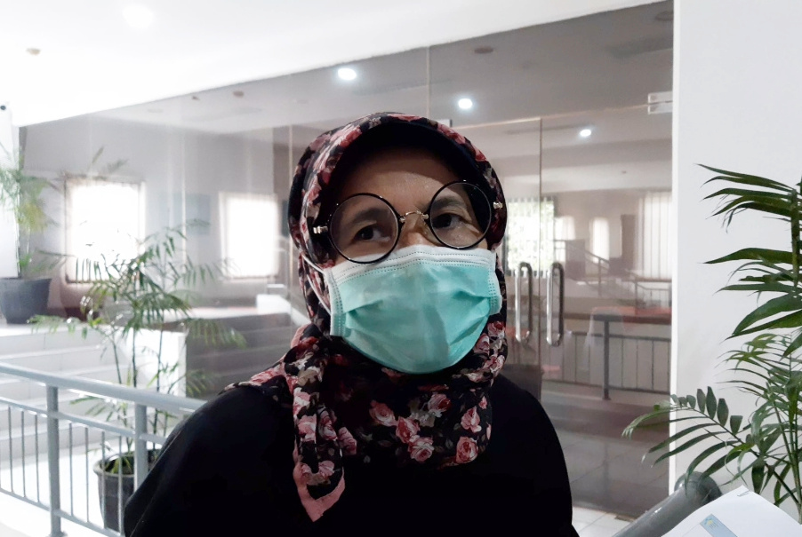 Kota Cimahi Terima Vaksin Covid-19 Untuk Vaksinasi Tenaga Kesehatan Tahap II