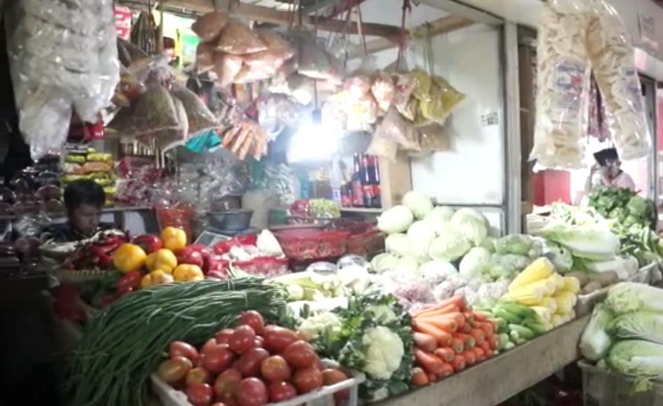Pemkot Cimahi Sambut Baik Rencana Vaksinasi Covid-19 Bagi Pedagang Pasar