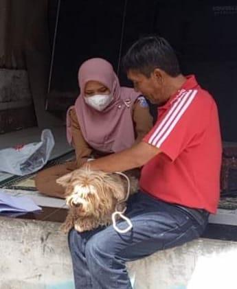Dispangtan Kota Cimahi Siapkan 1.400 Dosis Vaksin Rabies dan Flu Burung