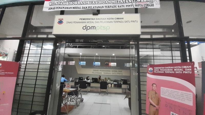 PPKM Kota Cimahi Diperpanjang, WFH Pemkot Cimahi Dilanjutkan