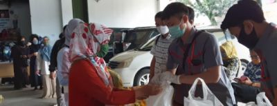 Operasi Pasar Gula Pasir, Sediakan Gula Pasir Dengan Harga Terjangkau