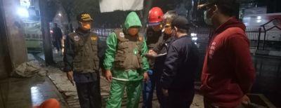 Pemerintah Kota Cimahi Persiapkan Data Masyarakat Yang Terdampak Ekonomi Selama Pandemi Covid-19
