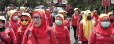 Buruh Terdampak PHK di Cimahi Bakal Didaftarkan ke Kartu Pra Kerja