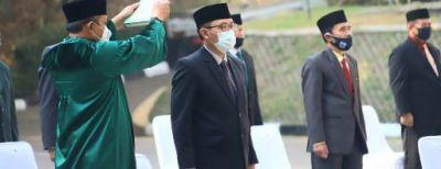 Pemerintah Kota Cimahi Rotasi 13 Pejabat Tinggi Pratama