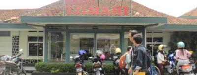 Bappenda Cimahi Targetkan Pajak Hotel RP 610 Juta Tahun ini
