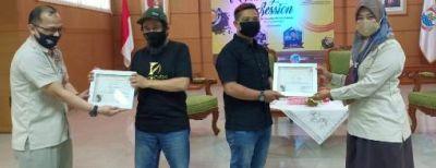 Sharing Session Bagi Wirausaha Muda Beri Motivasi Kembangkan Usaha Meski Pandemi Covid-19