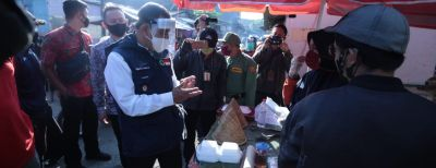 Kota Cimahi Lanjutkan Pelaksanaan AKB
