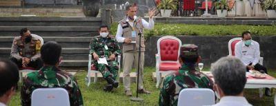 Pemkot Cimahi Siap Distribusikan Bantuan Warga Terdampak Covid-19