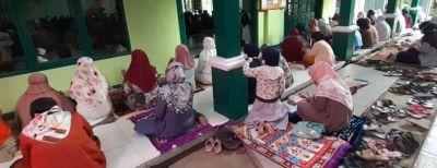 Pemerintah Kota Cimahi Perbolehkan Masyarakat Gelar Salat Idul Adha 1441 H Dengan Protokol Kesehatan