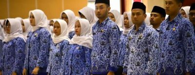 Bulan Depan, CPNS di Cimahi Bakal Lanjut Seleksi SKB