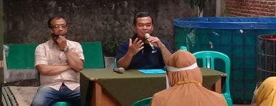 DLH Cimahi Konsen Edukasi Masyarakat Lewat Program Zero Waste