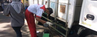 Kualitas Udara di Cimahi Mengalami Perbaikan Ditengah Pandemi Covid-19