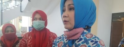 Atalia Kamil Ajak Cimahi Masyarakat Pakai KB