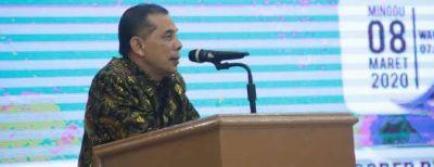 Buka Mukernas Stikes Achmad Yani, Ajay Ungkap Potensi Kota Cimahi